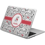 Dalmation Laptop Skin - Custom Sized (Personalized)