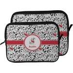 Dalmation Laptop Sleeve / Case (Personalized)