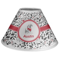 Dalmation Coolie Lamp Shade (Personalized)