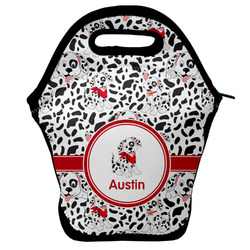 Dalmation Lunch Bag (Personalized)