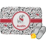 Dalmation Memory Foam Bath Mat (Personalized)