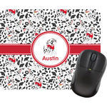 Dalmation Mouse Pad (Personalized)