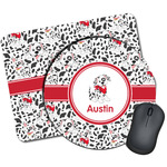 Dalmation Mouse Pads (Personalized)