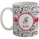 Dalmation Coffee Mug (Personalized)