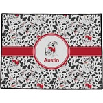 Dalmation Door Mat (Personalized)