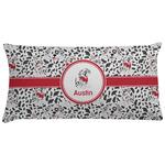 Dalmation Pillow Case (Personalized)