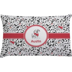 Dalmation Pillow Case (Personalized)