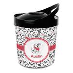 Dalmation Plastic Ice Bucket (Personalized)