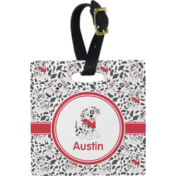 Dalmation Luggage Tags (Personalized)