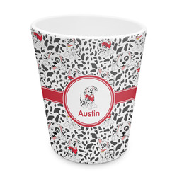 Dalmation Plastic Tumbler 6oz (Personalized)