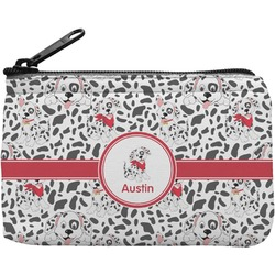 Dalmation Rectangular Coin Purse (Personalized)