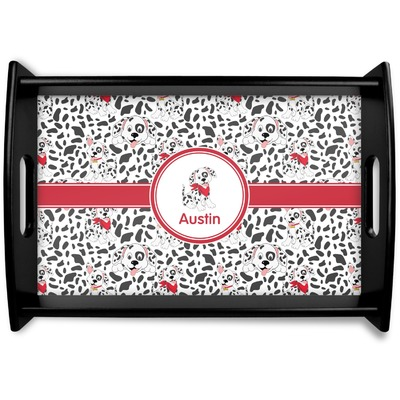 Dalmation Wooden Trays (Personalized)