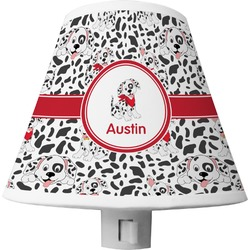 Dalmation Shade Night Light (Personalized)