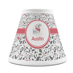Dalmation Chandelier Lamp Shade (Personalized)