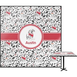 Dalmation Square Table Top (Personalized)