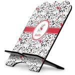 Dalmation Stylized Tablet Stand (Personalized)