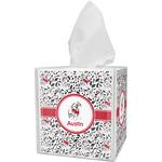 Dalmation Tissue Box Cover (Personalized)