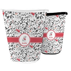 Dalmation Waste Basket (Personalized)