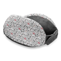 Dalmation Travel Neck Pillow