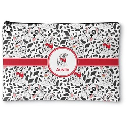 Dalmation Zipper Pouch (Personalized)