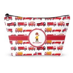 Firetrucks Makeup Bags (Personalized)