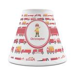 Firetrucks Chandelier Lamp Shade (Personalized)