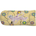 Ovals & Swirls Putter Cover (Personalized)