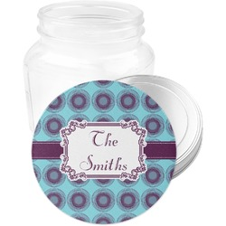 Concentric Circles Jar Opener (Personalized)