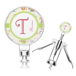 Rocking Robots Corkscrew (Personalized)