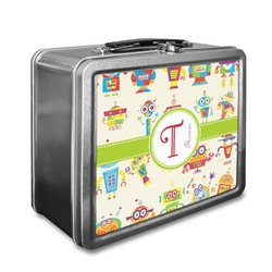 Rocking Robots Lunch Box (Personalized)