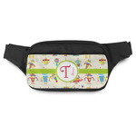 Rocking Robots Fanny Pack (Personalized)
