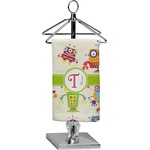 Rocking Robots Finger Tip Towel - Full Print (Personalized)