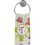 Rocking Robots Hand Towel - Full Print (Personalized)