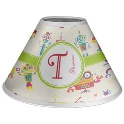 Rocking Robots Coolie Lamp Shade (Personalized)