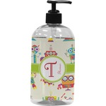 Rocking Robots Plastic Soap / Lotion Dispenser (Personalized)