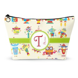 Rocking Robots Makeup Bags (Personalized)