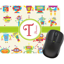 Rocking Robots Mouse Pads (Personalized)