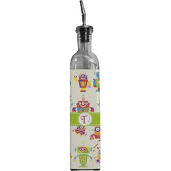 Rocking Robots Oil Dispenser Bottle (Personalized)