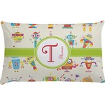 Rocking Robots Pillow Case (Personalized)