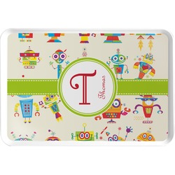 Rocking Robots Serving Tray (Personalized)