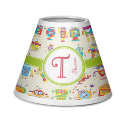 Rocking Robots Chandelier Lamp Shade (Personalized)