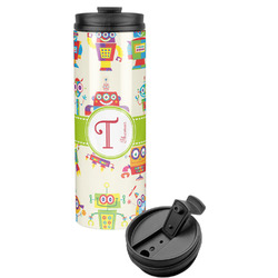Rocking Robots Stainless Steel Travel Tumbler (Personalized)
