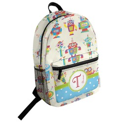 Rocking Robots Student Backpack (Personalized)