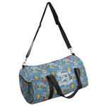 Welcome to School Duffel Bag (Personalized)
