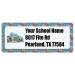 Welcome to School Return Address Labels (Personalized)