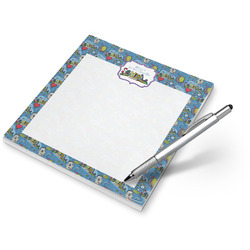 Welcome to School Notepad (Personalized)