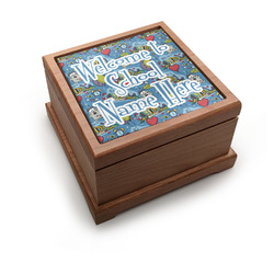 Welcome to School Pet Urn (Personalized)