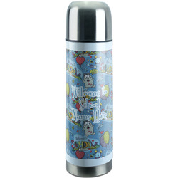 Welcome to School Stainless Steel Thermos (Personalized)