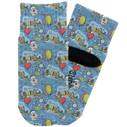 Welcome to School Toddler Ankle Socks (Personalized)