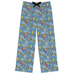 Welcome to School Womens Pajama Pants (Personalized)